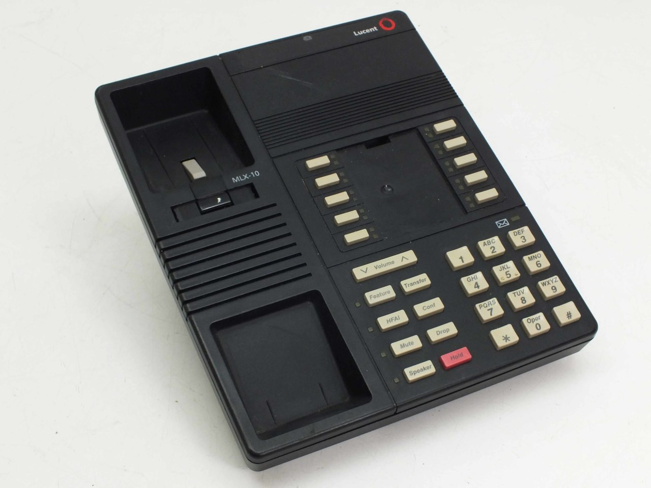 Lucent MLX 10 Line Office Phone Base