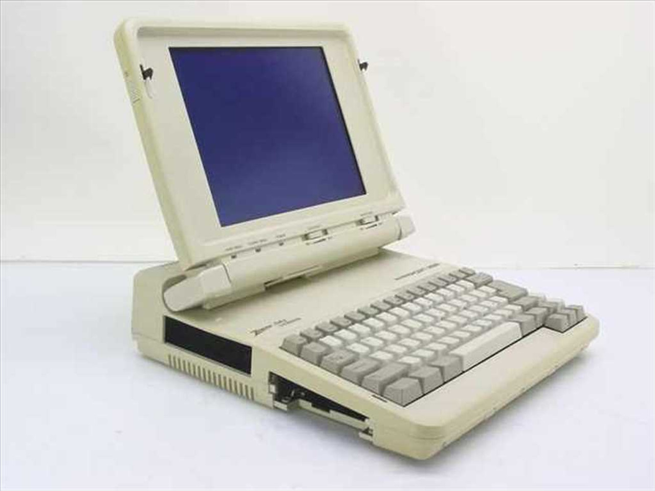 Zenith Laptop - As Is - for parts only ZWL-0200-97
