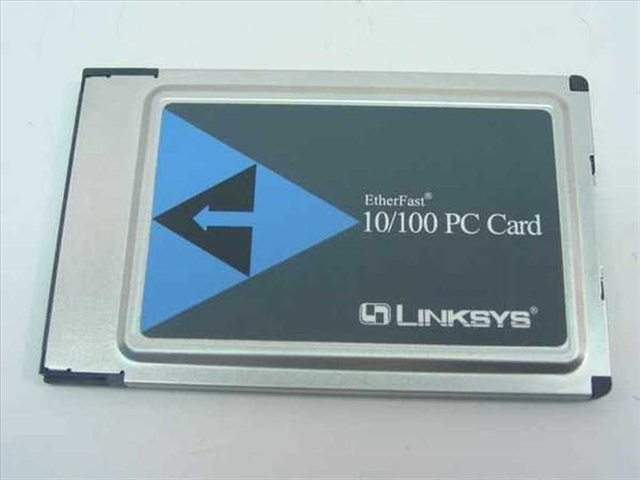 LINKSYS ETHERFAST PCMCIA WINDOWS XP DRIVER DOWNLOAD
