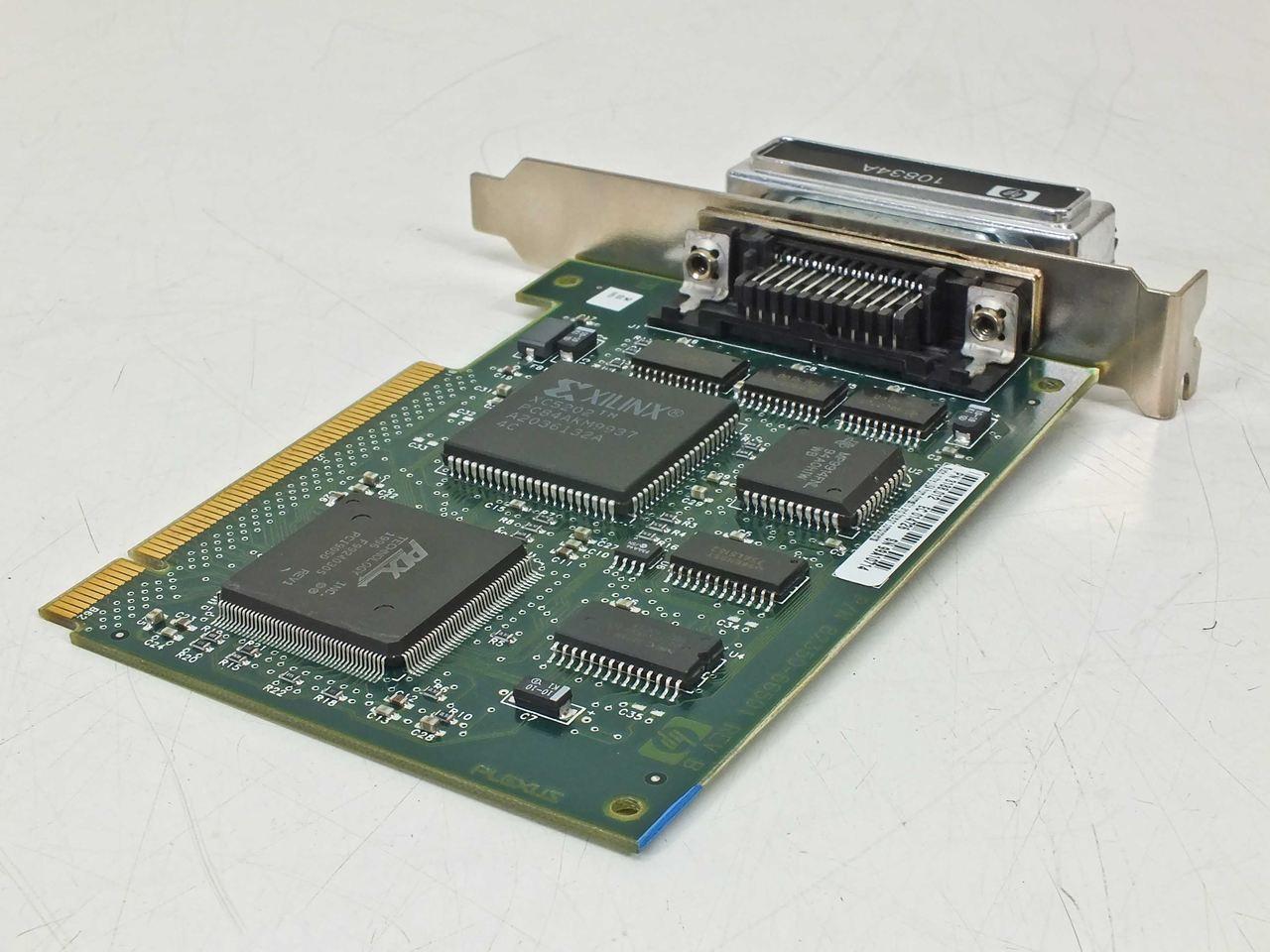 HP E2078A DRIVER FOR PC