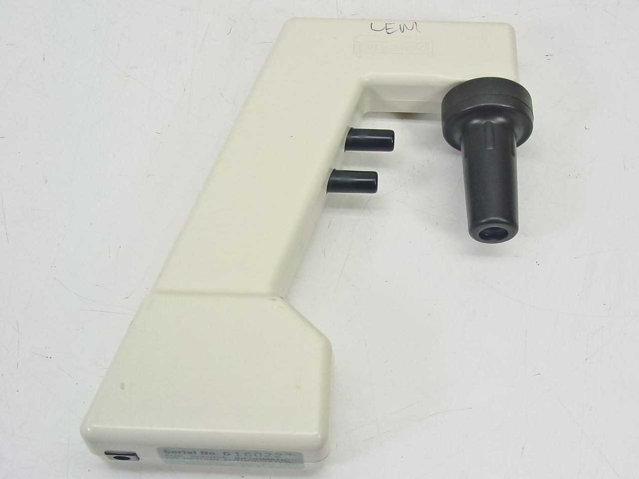 Threaded Pipet