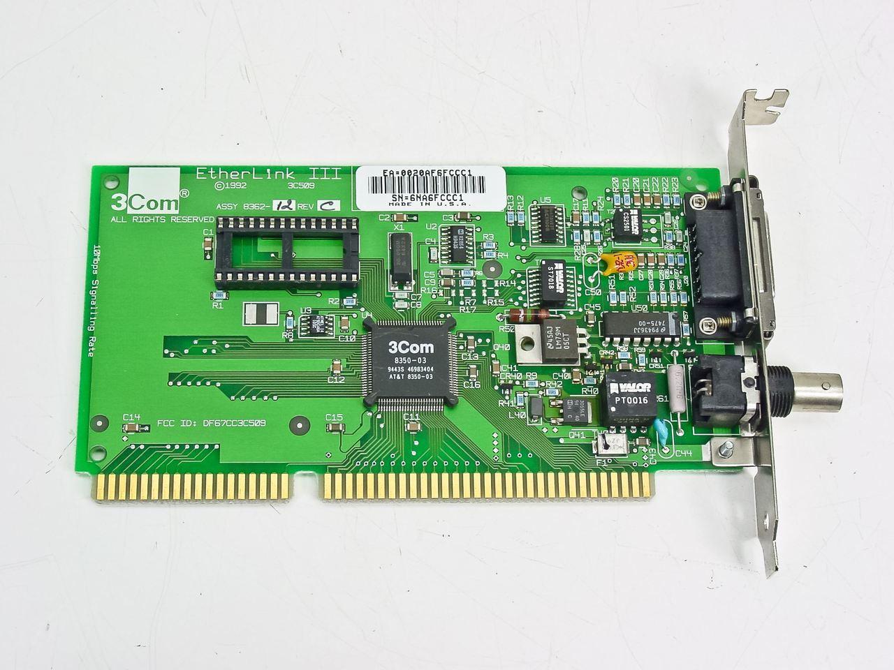 3COM 3C5X9 SERIES DRIVER FOR WINDOWS MAC