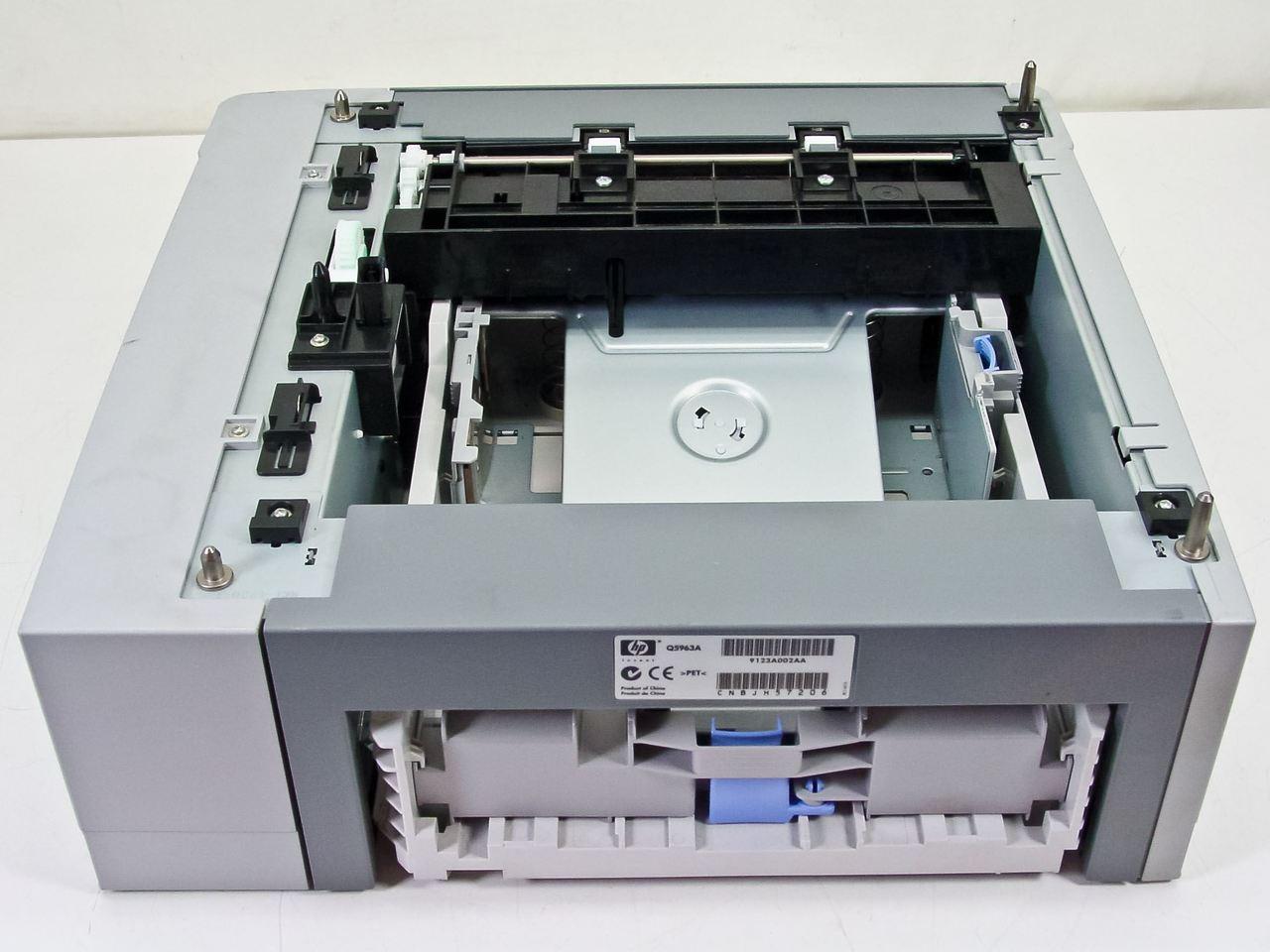 Hp LaserJet 2400 Series 500 Sheet Feeder Q5963A