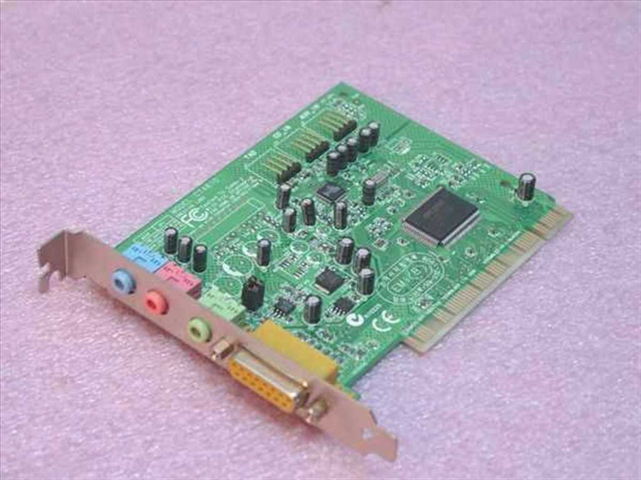 CREATIVE LABS MODEL CT4810 SOUND CARD DRIVERS FOR WINDOWS DOWNLOAD