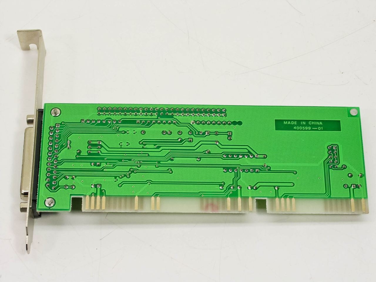 Smart & Friendly ISA SCSI Controller Card 16 Bit (3510A)