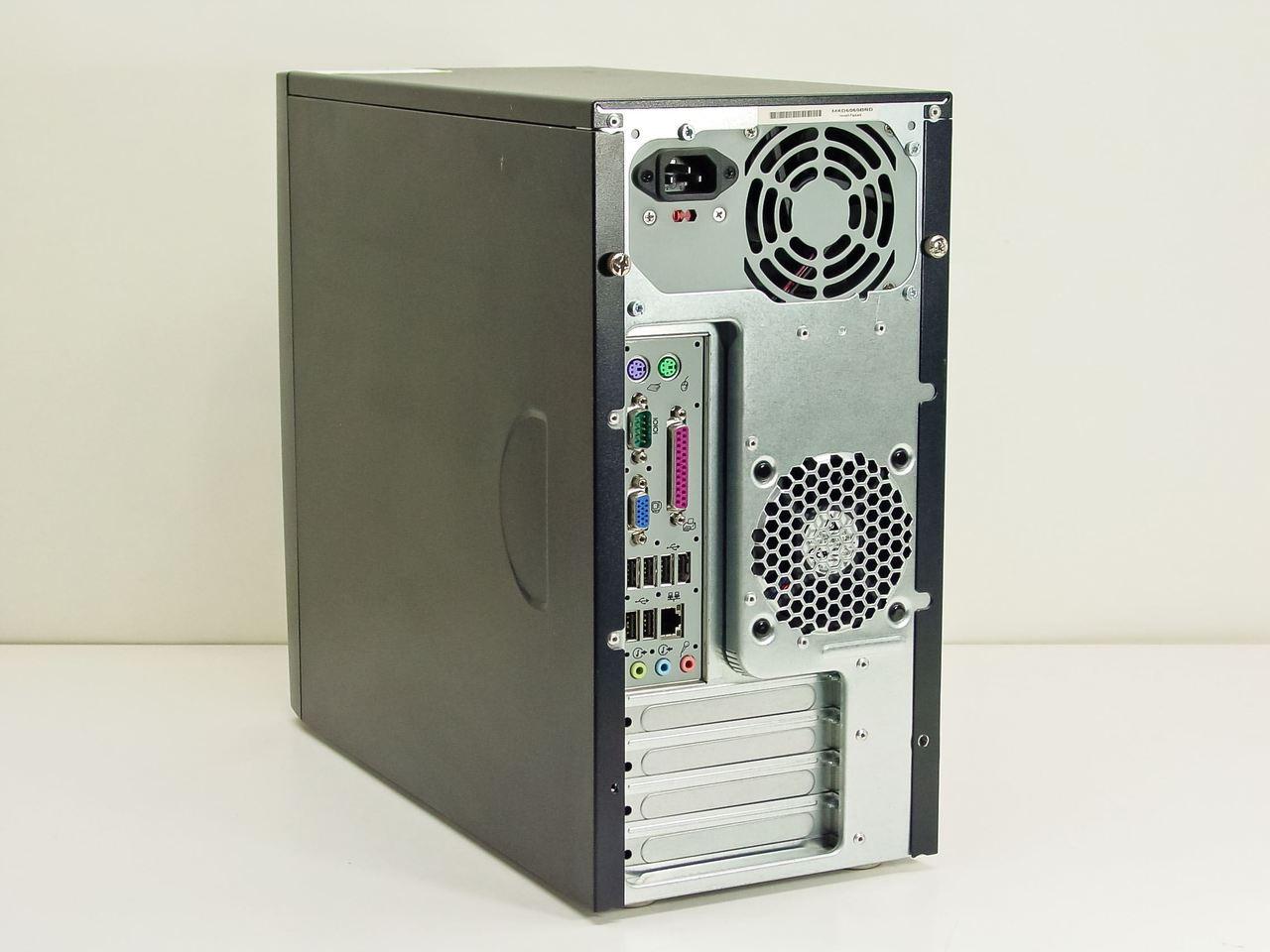 HP COMPAQ DX2000 ST TREIBER