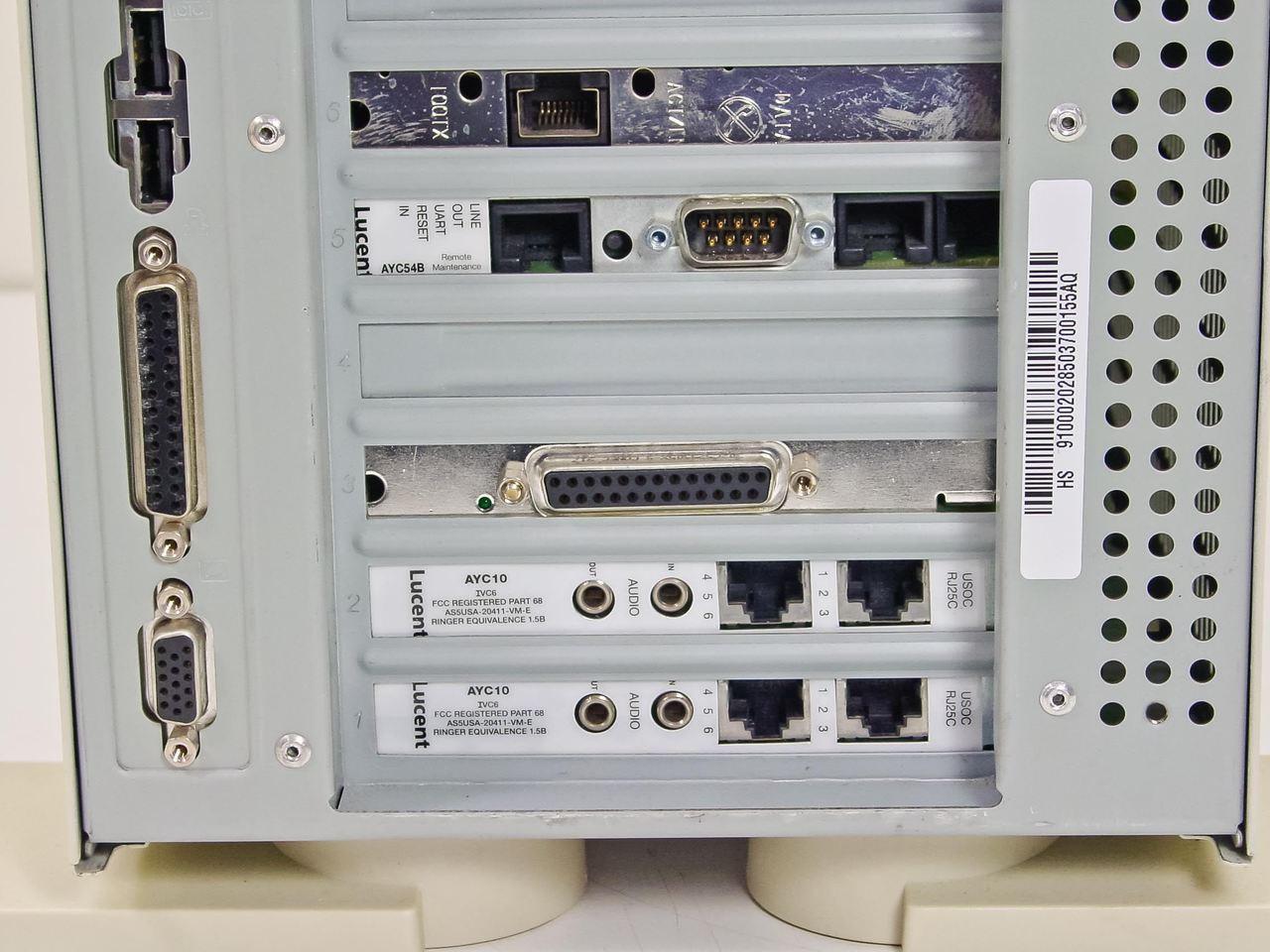 Driver UPDATE: Adaptec AIC-6X60 ISA SCSI Controller