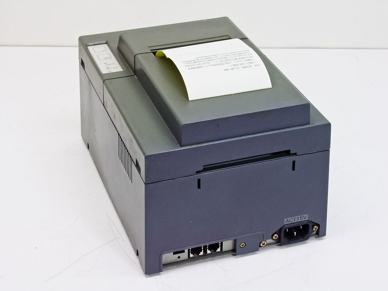 MICROS 385 PRINTER DOWNLOAD DRIVERS