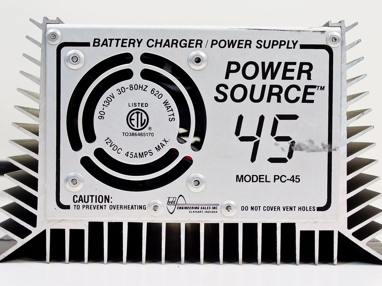 Battery Charger From Pc Power Supply