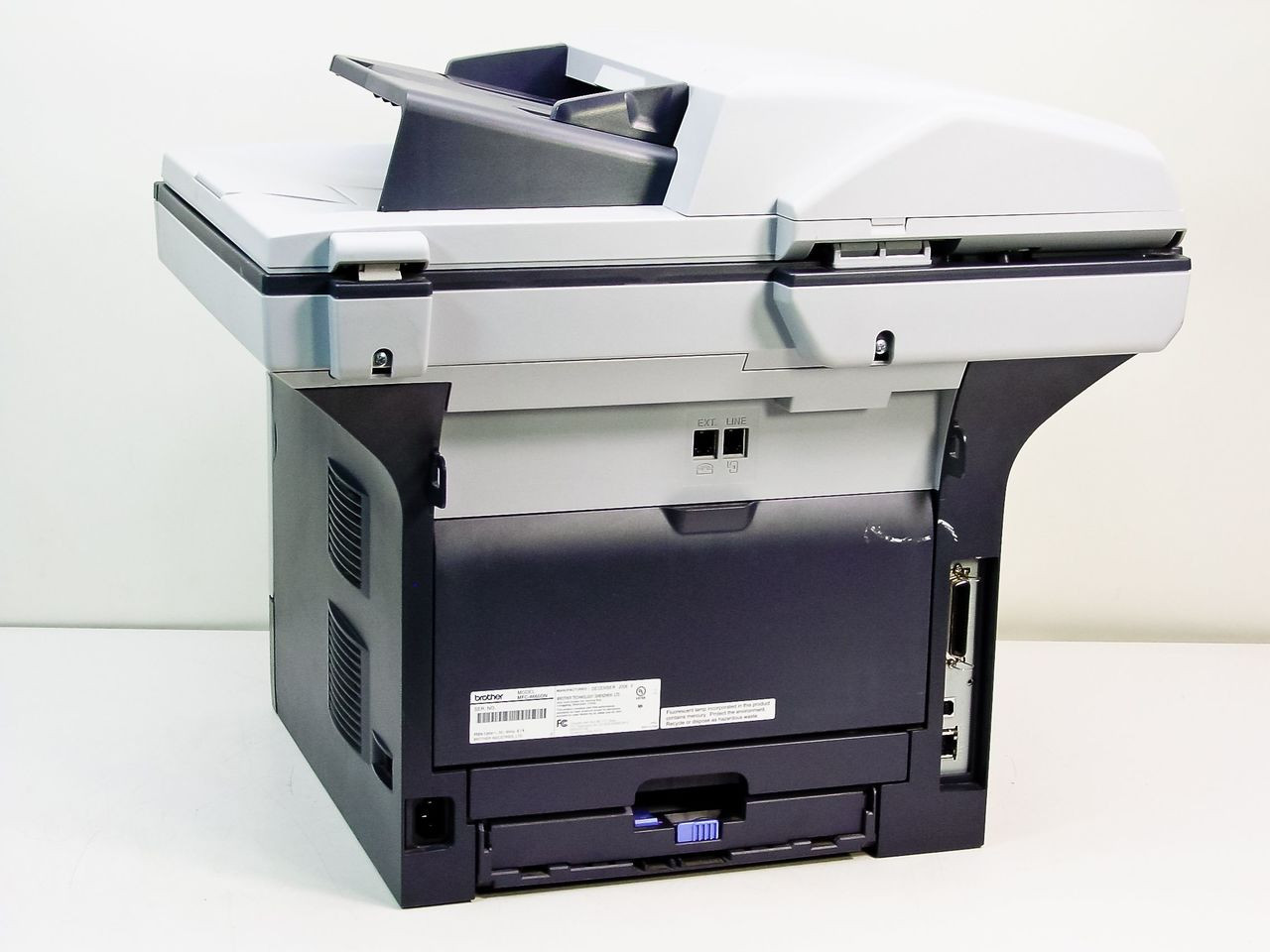 BROTHER MFC 8660DN SCANNER DRIVERS WINDOWS 7