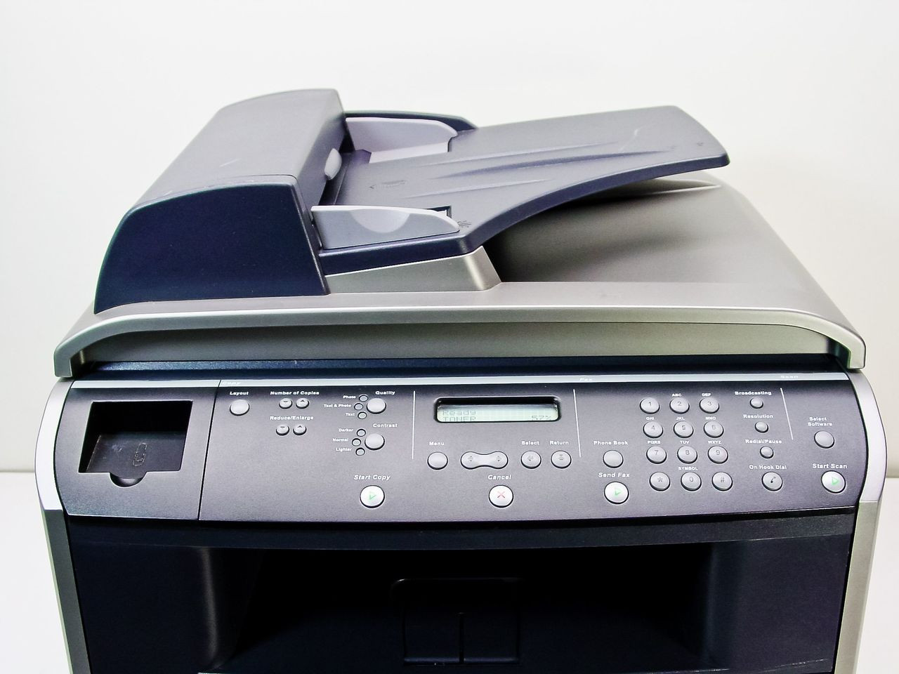 DELL MFP LASER PRINTER 1600N DRIVERS (2019)