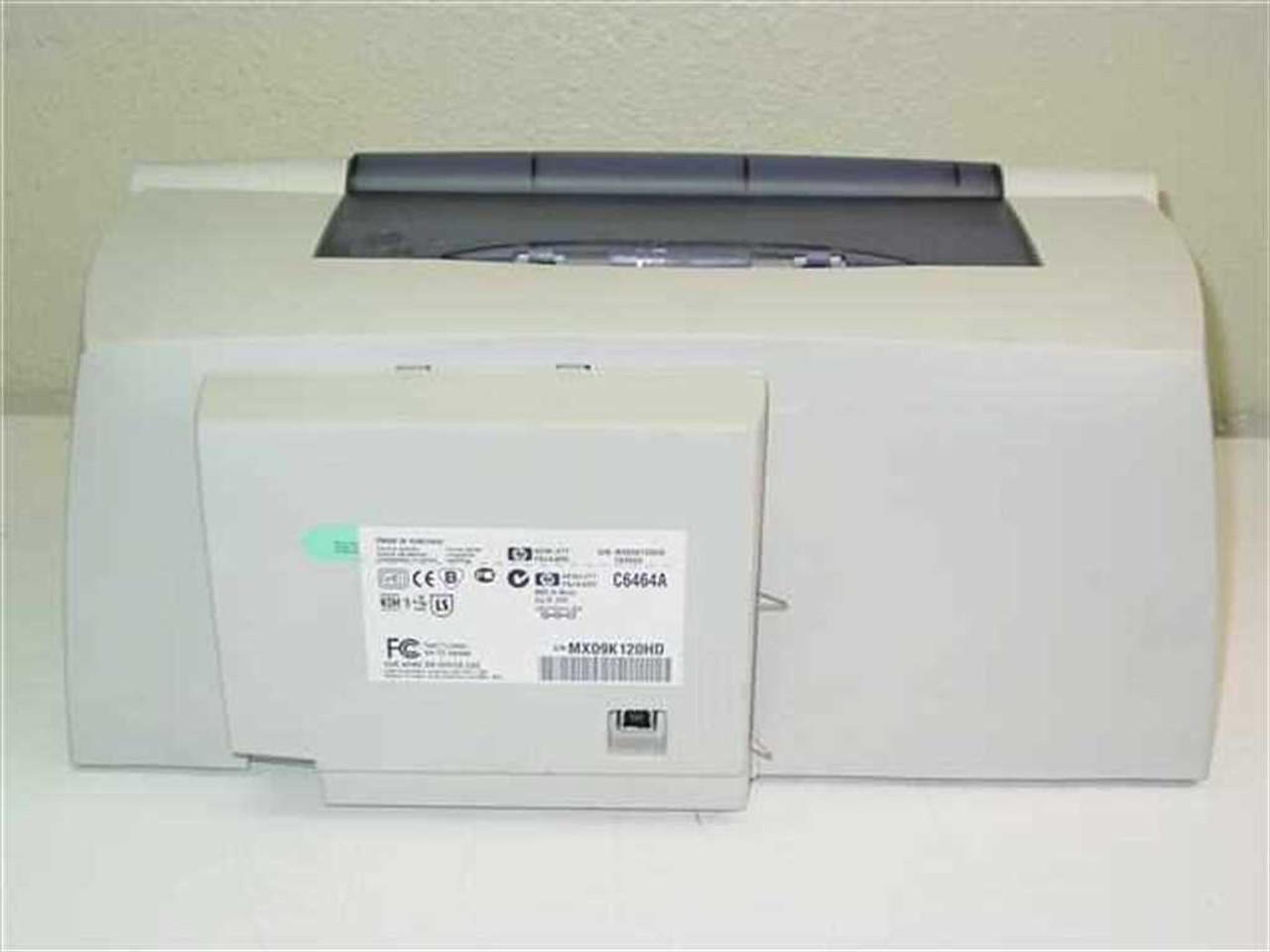 HP640C PRINTER DRIVER FOR MAC