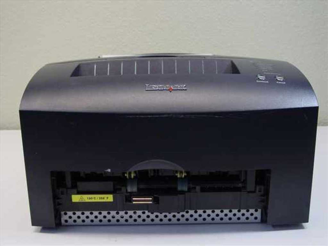 LEXMARK 4500 DRIVERS FOR MAC