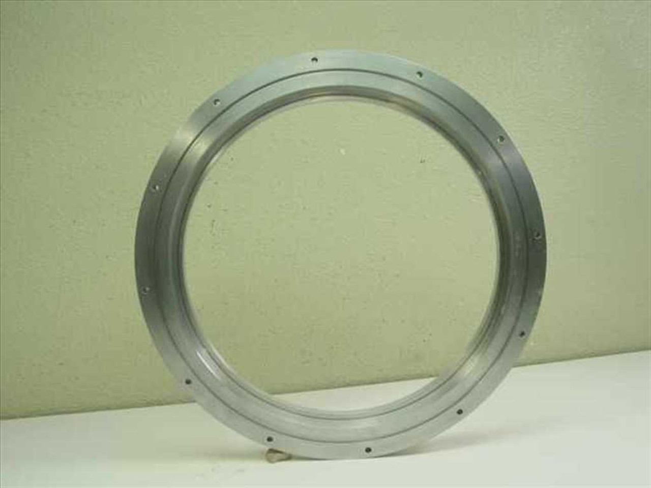 """Aluminum 72852702AR RM1189 Spindle w// Pressed Bearing 4/"""" Body 6/"""" OD 1//5/"""" Shaft"""