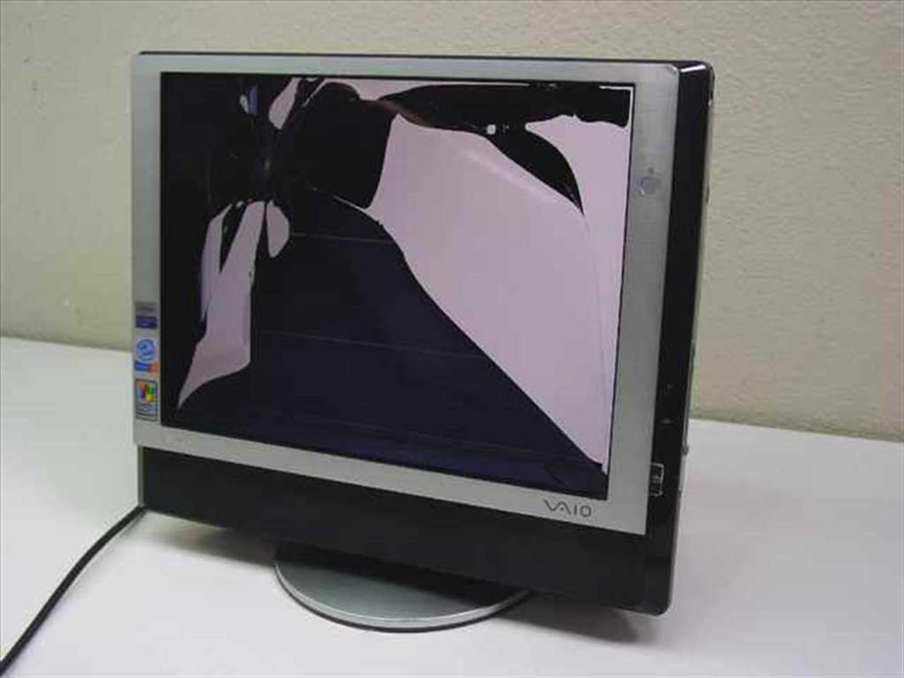Sony PCV-V300G VAIO 15