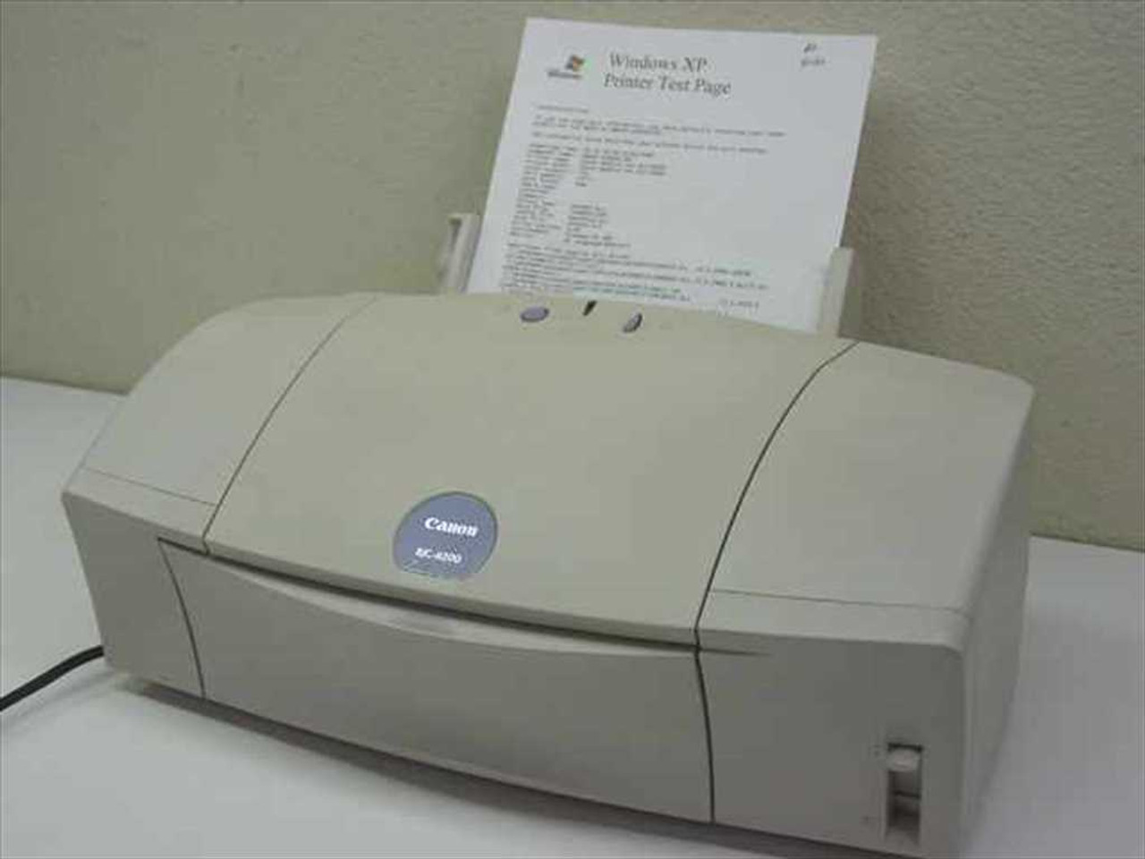 CANON BJC 8200 PRINTER DRIVER DOWNLOAD FREE