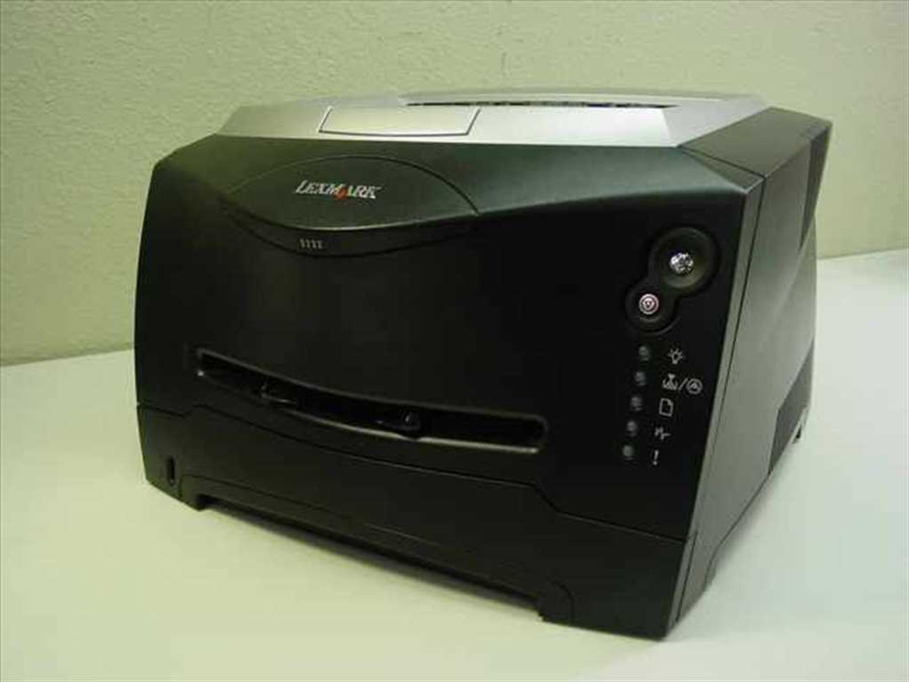 LEXMARK E232 LASER JET WINDOWS 7 DRIVER