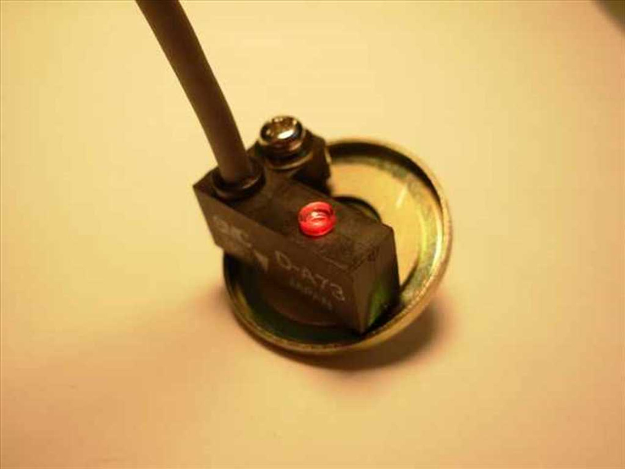SMC D-A73 Proximity sensor