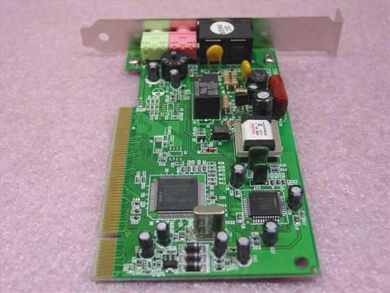 Intel DQ82536EP 56K V92 PCI Data Fax Modem