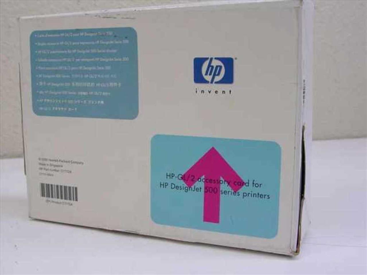 Gl Box Hd 500