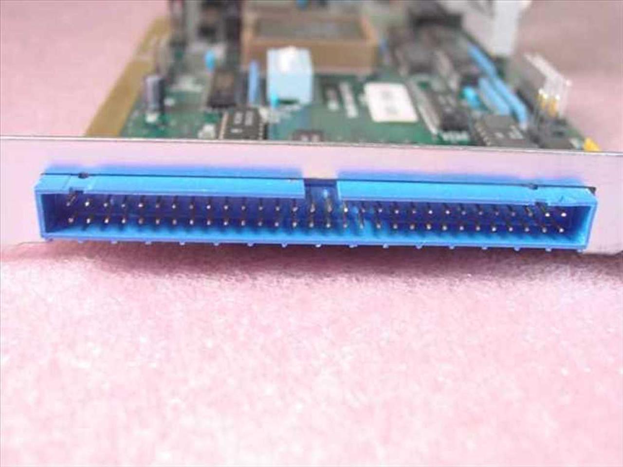 Galil Motion Control Inc DMC-1020 X-Y Controller Board