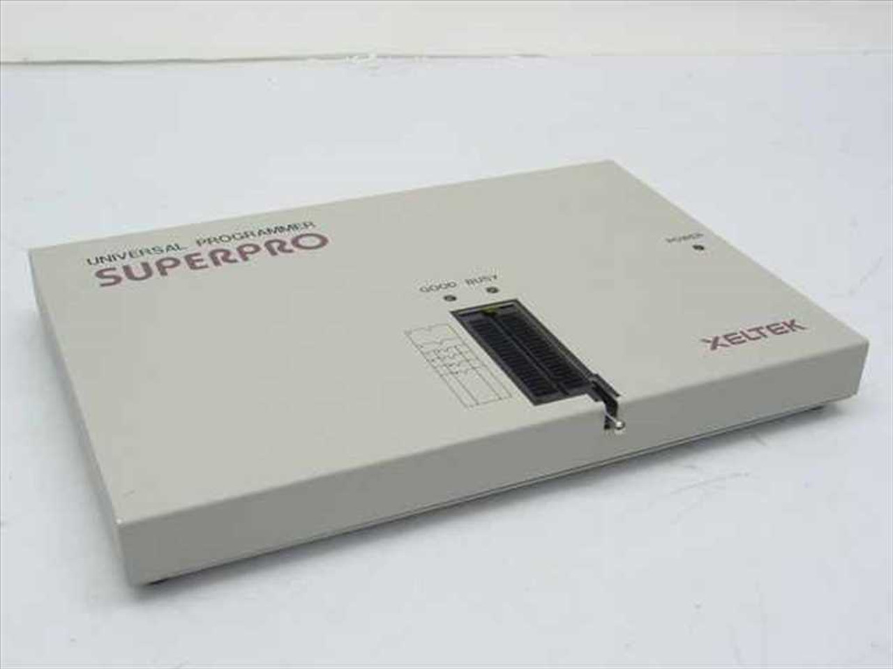 Xeltek Superpro Universal Programmer - no cable or AC Adapter