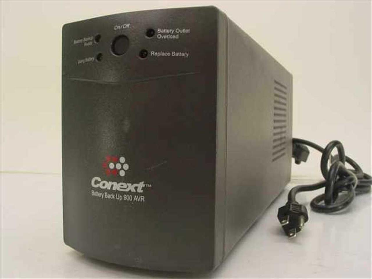Conext CNB900 900 VA APC Battery Backup