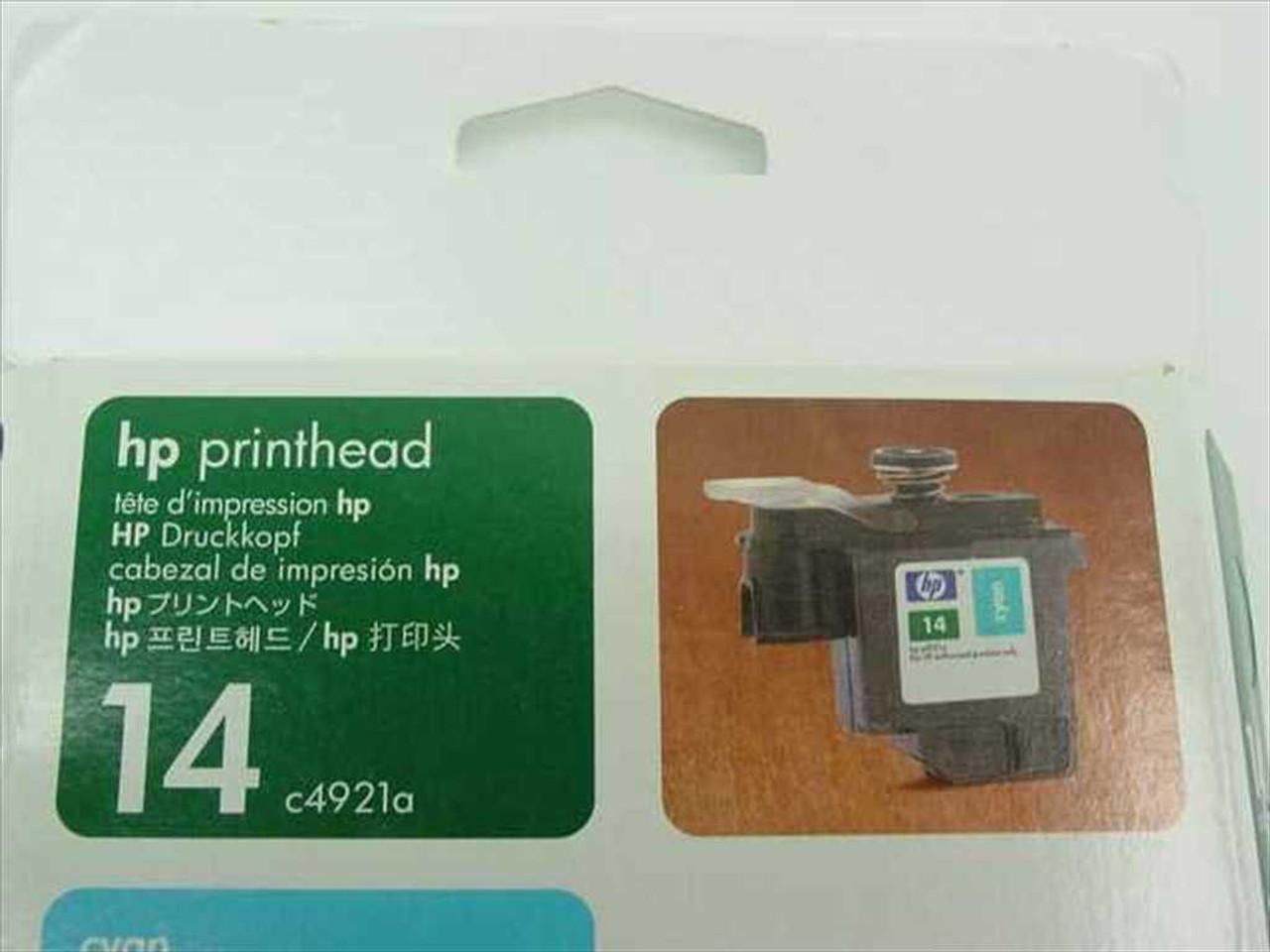 Hp Printer Printhead