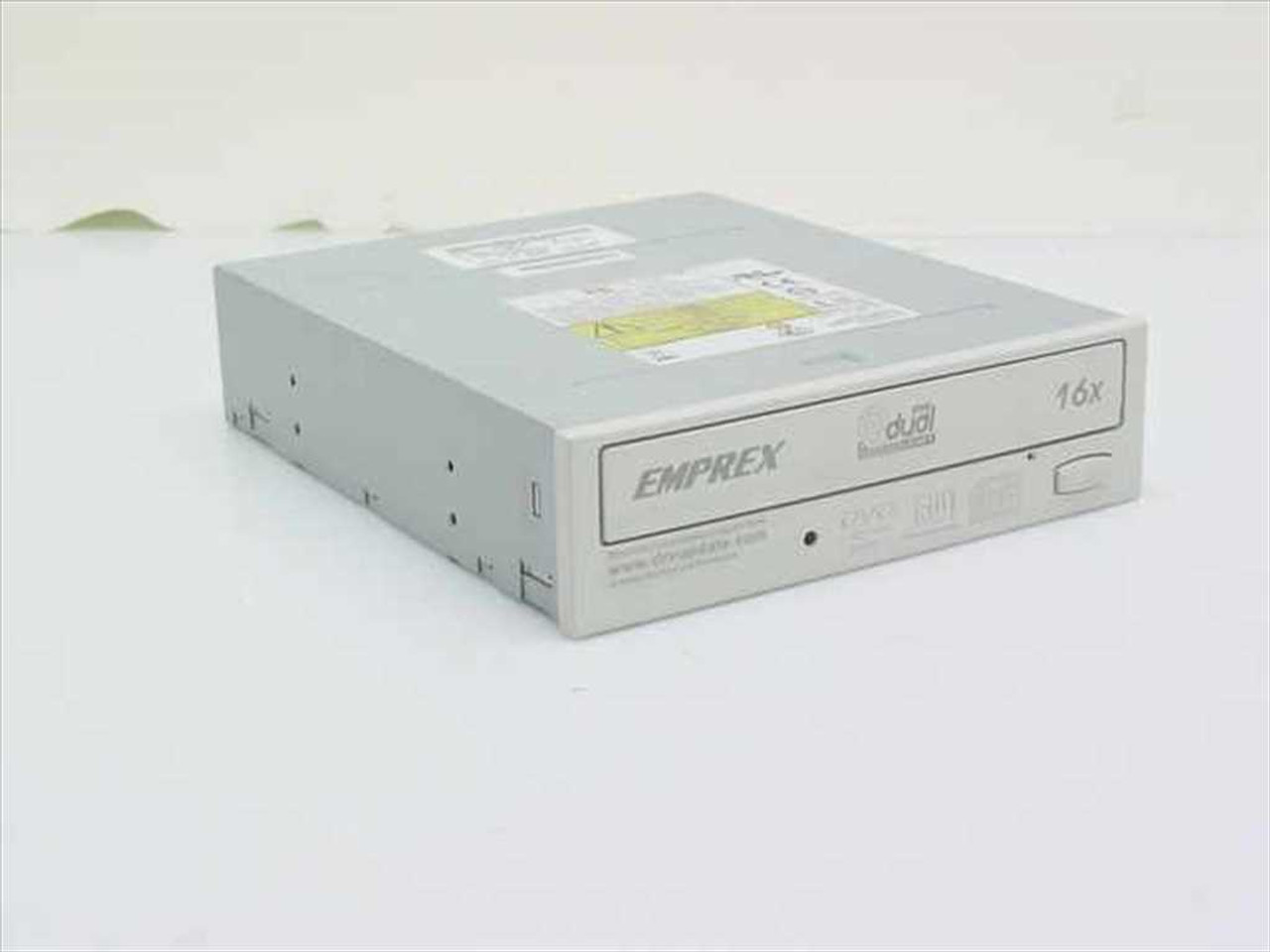EMPREX DVD DUAL 8X WINDOWS 10 DRIVER