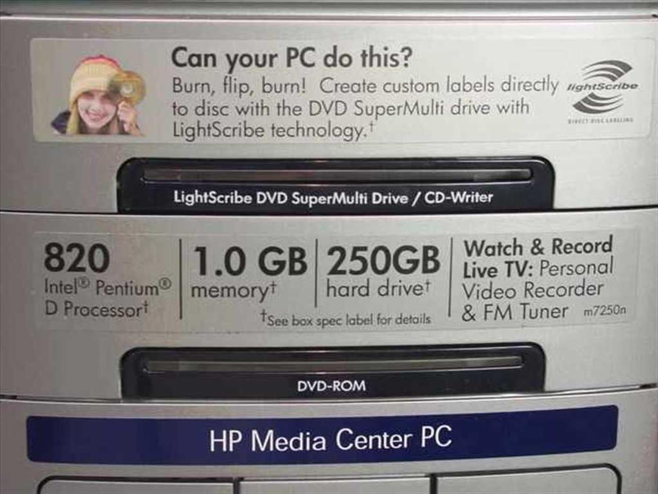 HP MEDIA CENTER M7250N ETHERNET TREIBER