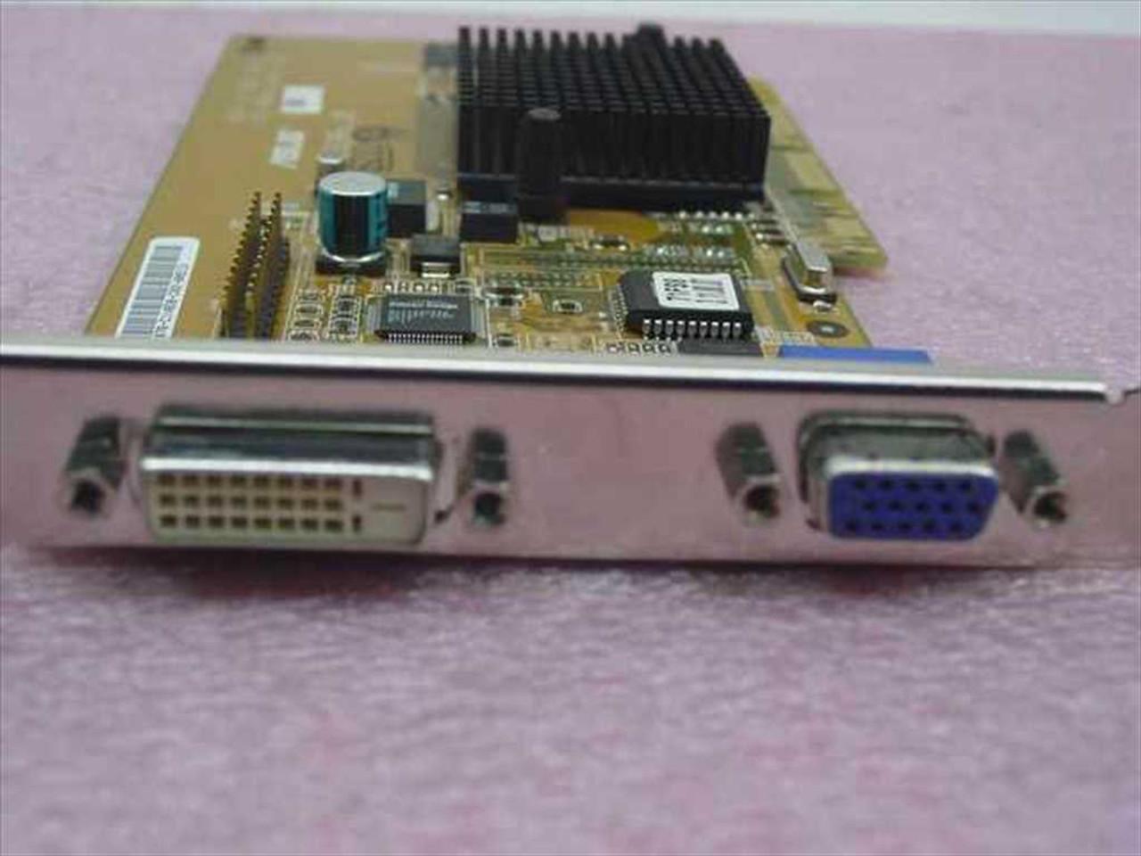 ASUS AGP-V7100 DVI SDRAM WINDOWS 7 X64 DRIVER