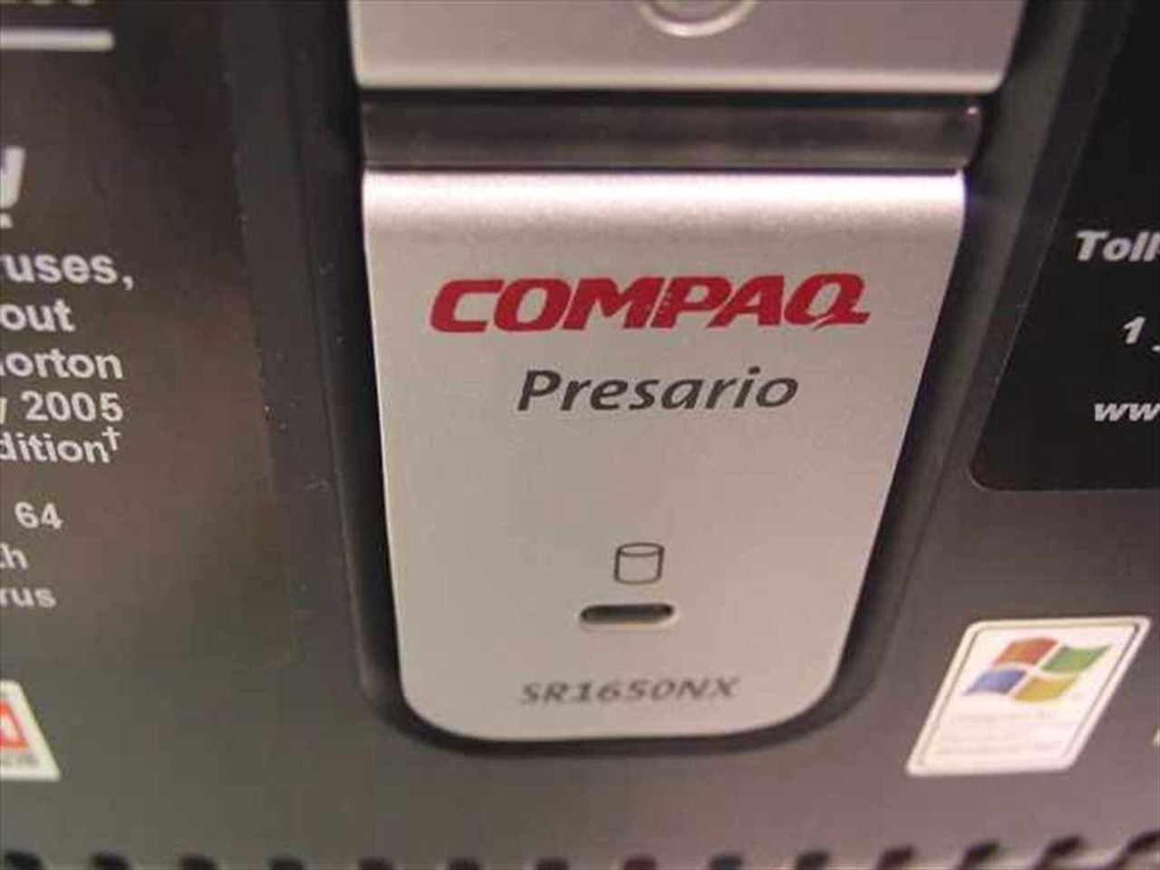 COMPAQ PRESARIO SR1650NX WINDOWS 8.1 DRIVERS DOWNLOAD