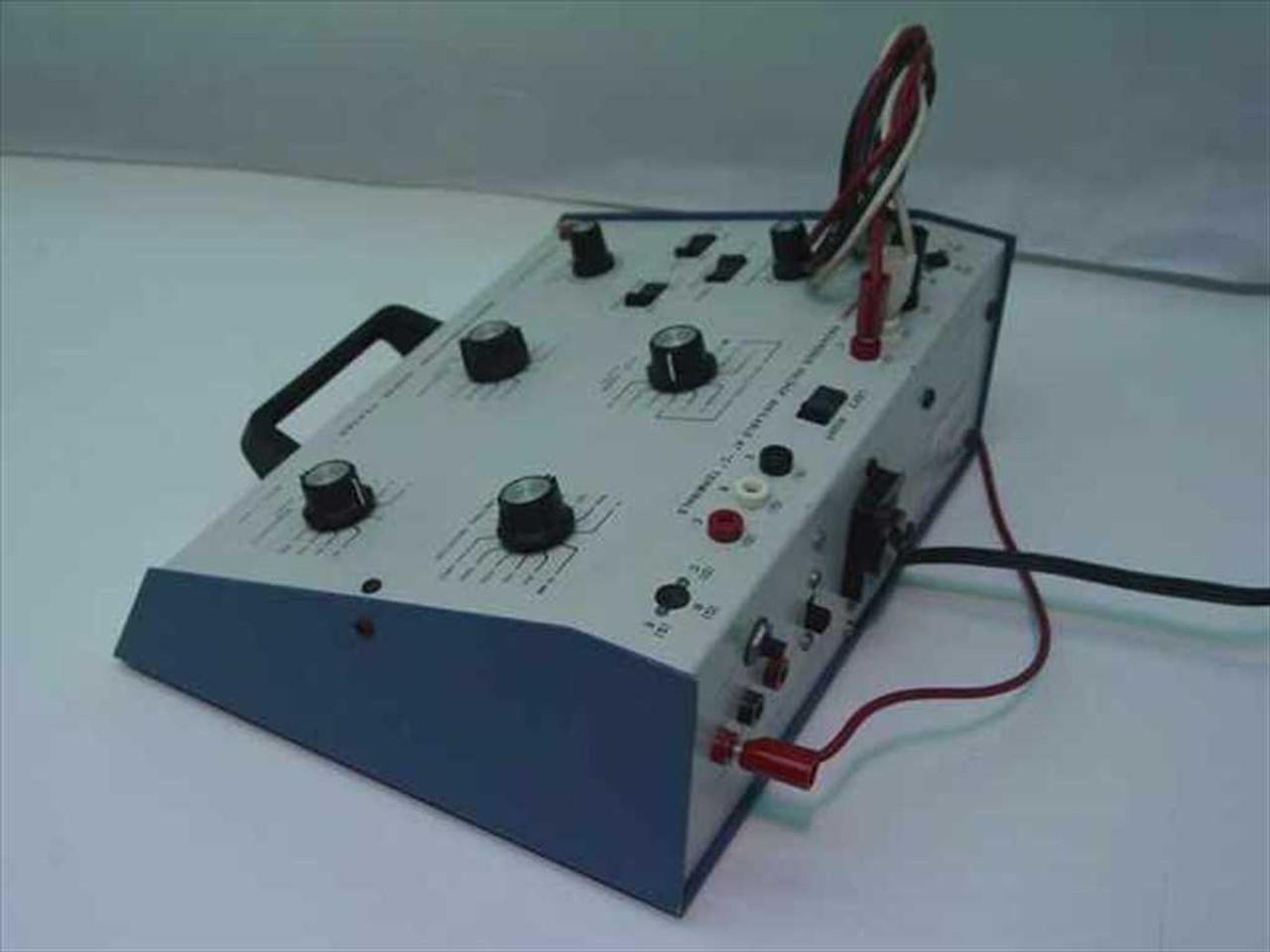 Heathkit IT-3121 Semiconductor Curve Tracer