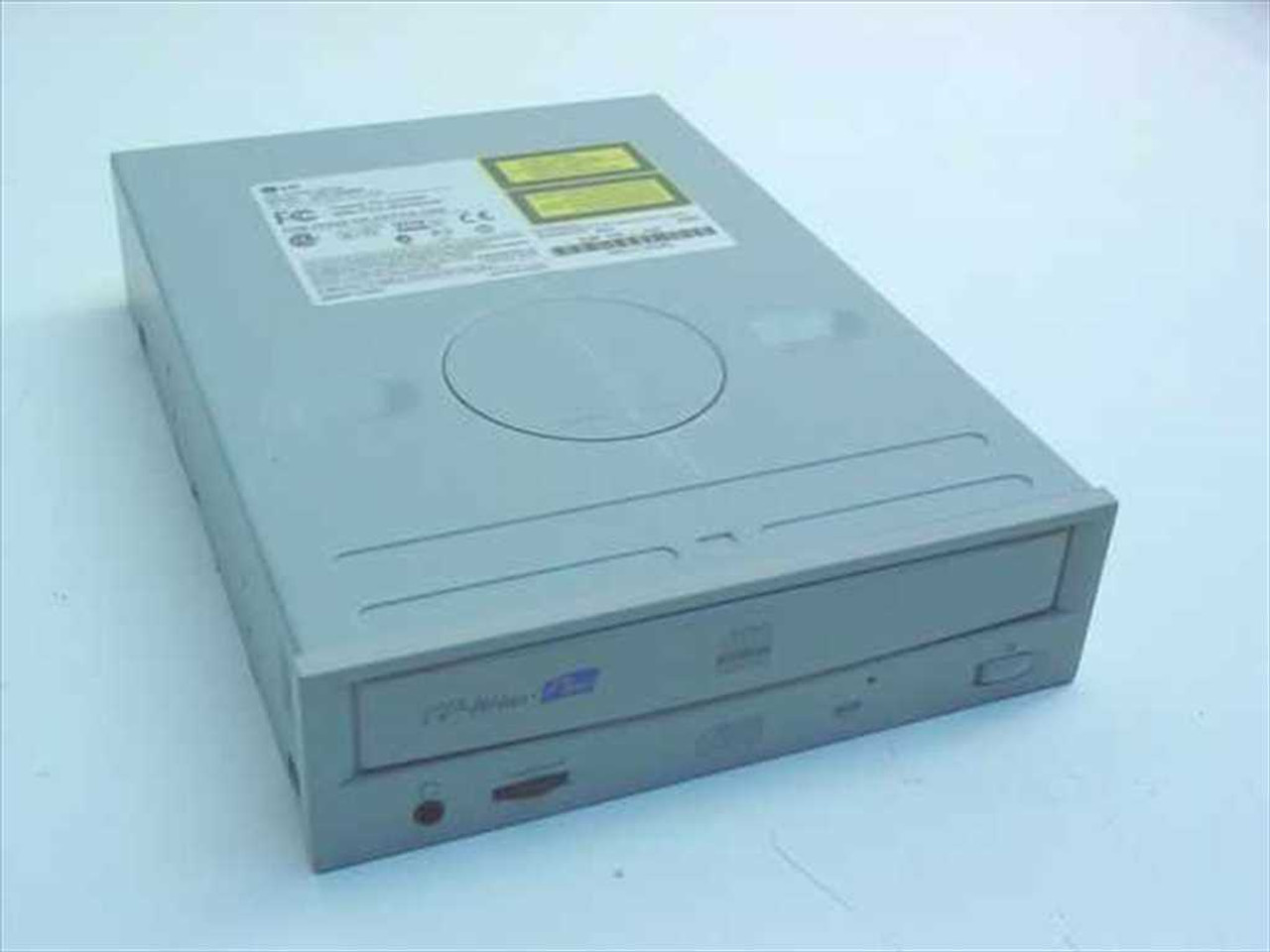 LG ELECTRONICS CED-8083B WINDOWS XP DRIVER