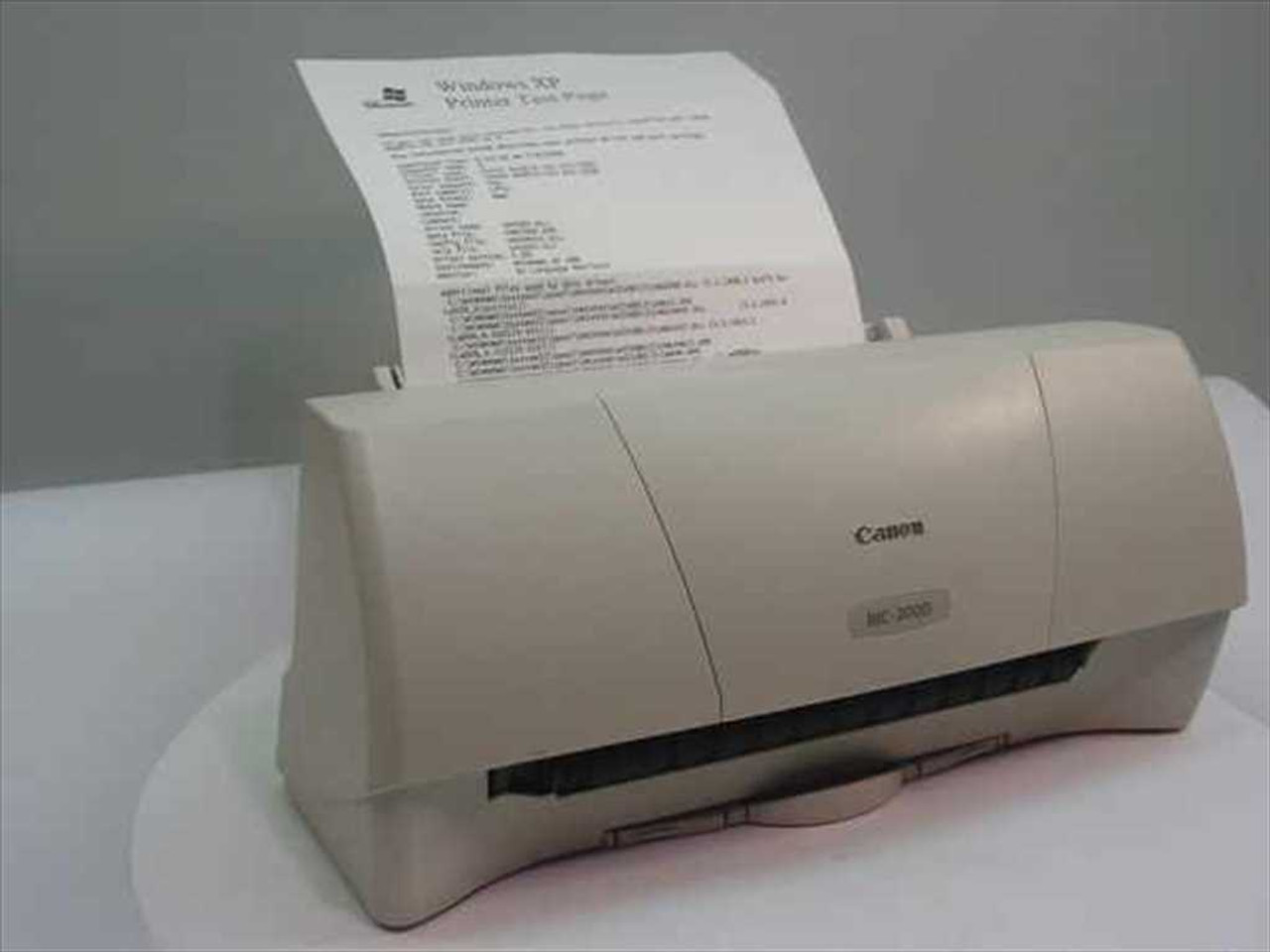 CANON BUBBLE JET PRINTER DRIVER FOR WINDOWS MAC