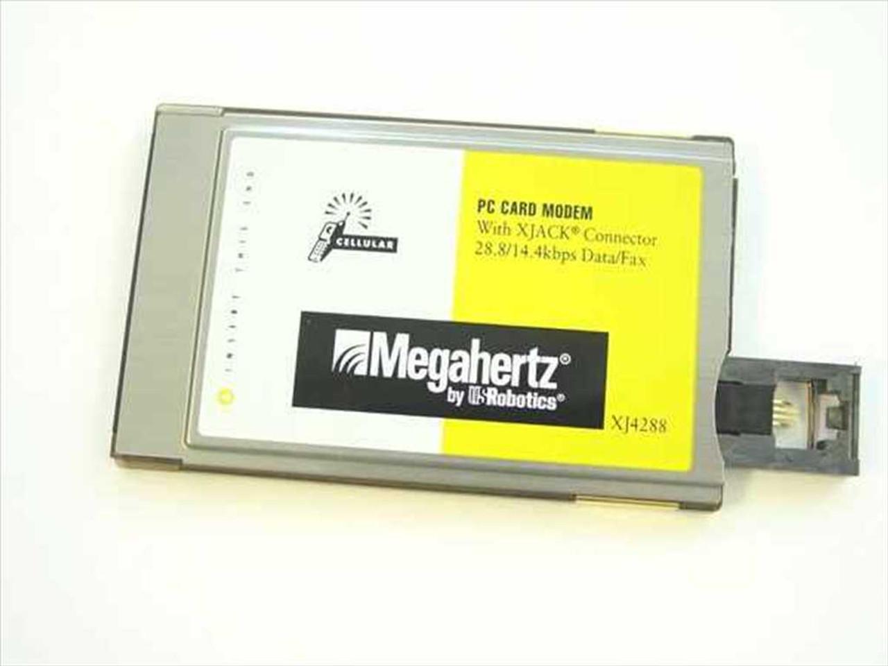 14.4 DATA FAX MODEM PCMCIA DRIVER