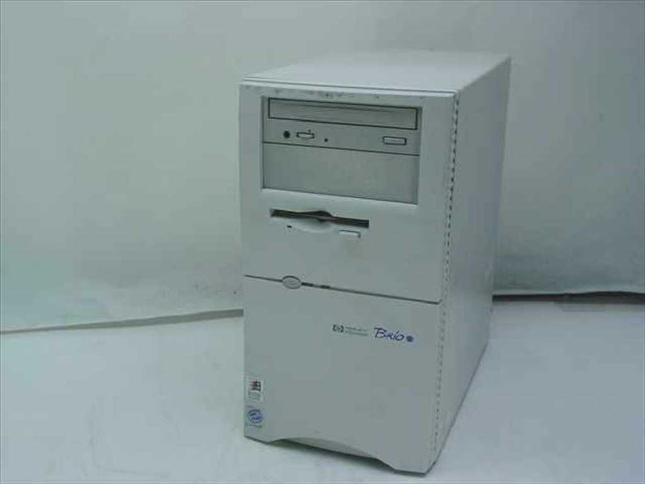 HP BRIO BA600 VIDEO DESCARGAR DRIVER