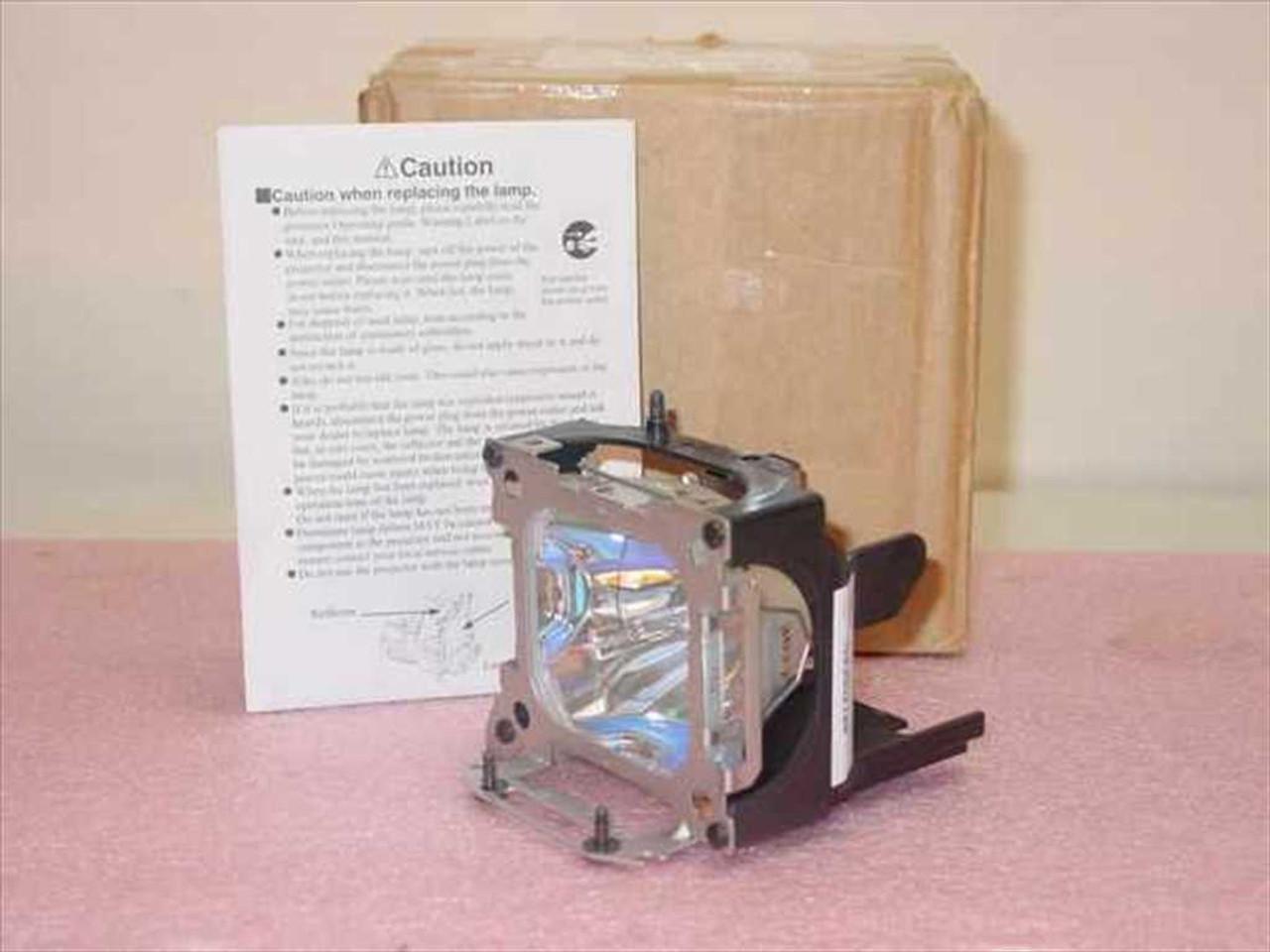 DT00421 Hitachi CP-SX5500 Projector Lamp