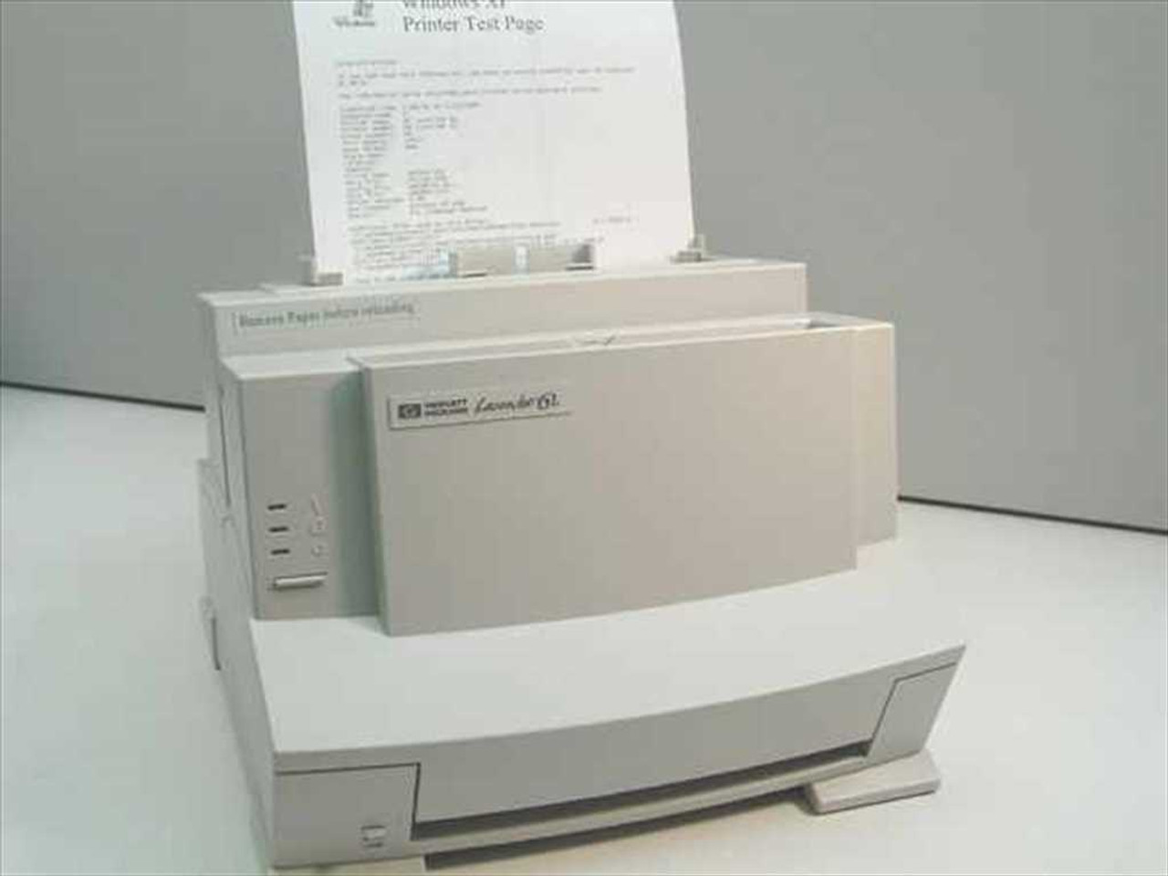 NEW DRIVERS: HP C3990A PRINTER