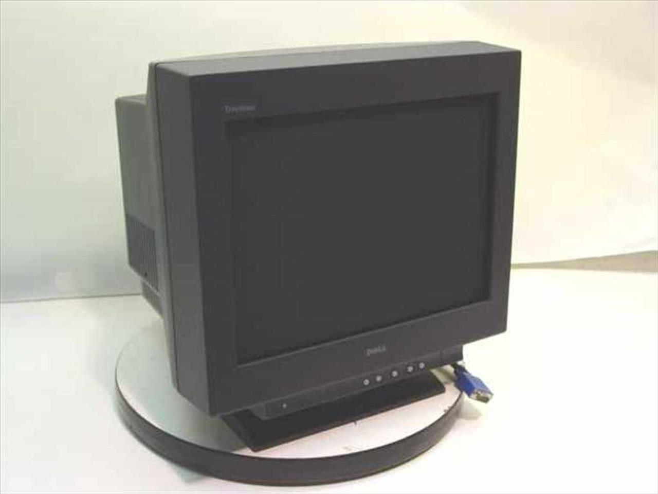 Dell P780 17