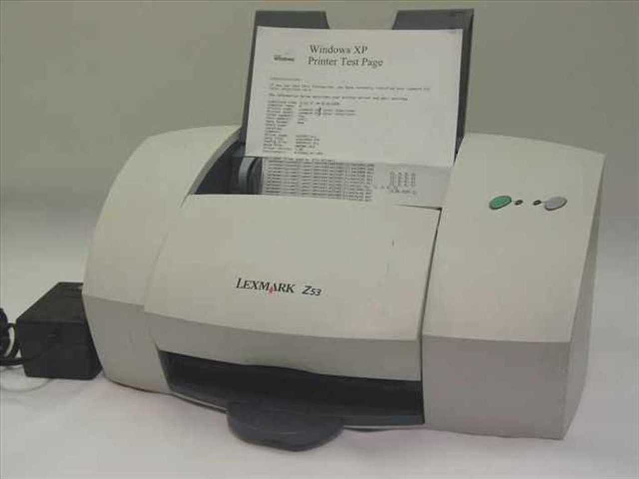 LEXMARK Z53 DRIVER FOR WINDOWS 8