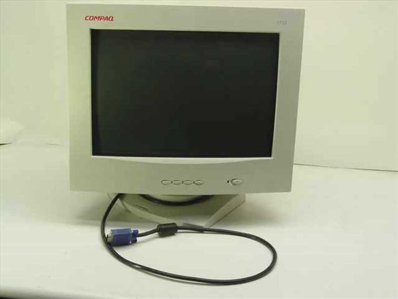 COMPAQ S710 MONITOR DRIVERS WINDOWS XP