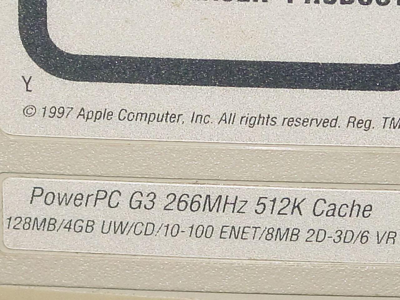 Tower 3d Mac