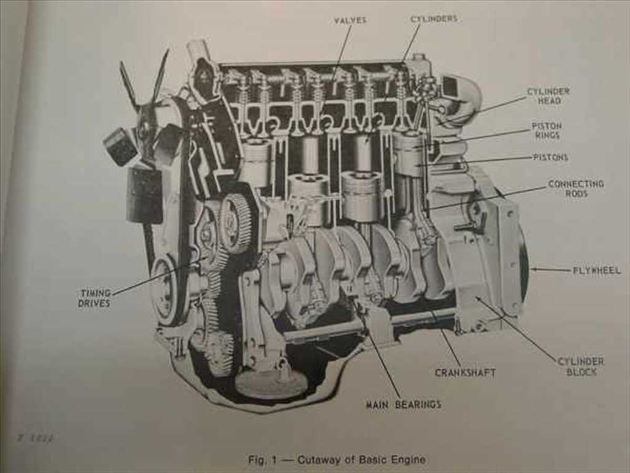 John Deere Engines Fundamentals of Service - Engines