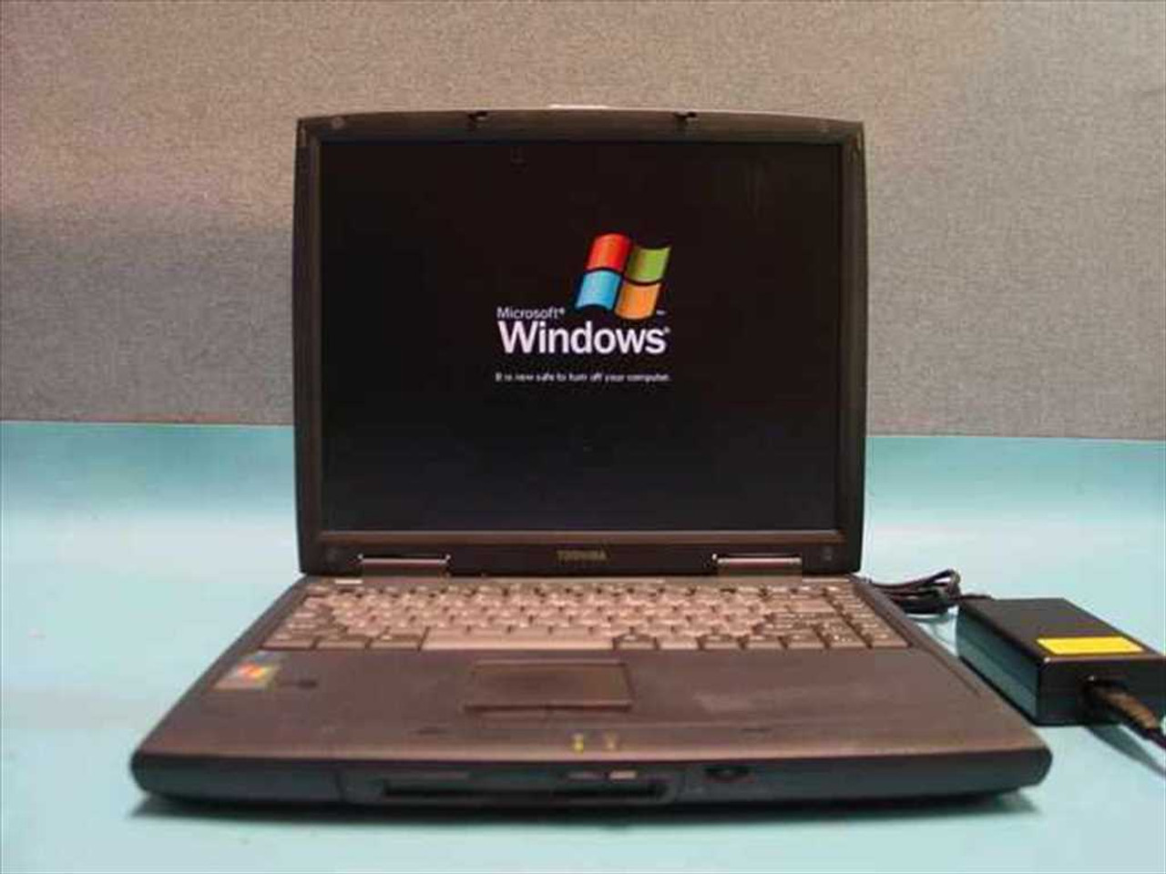 TOSHIBA SATELLITE 1115-S103 DRIVER WINDOWS XP