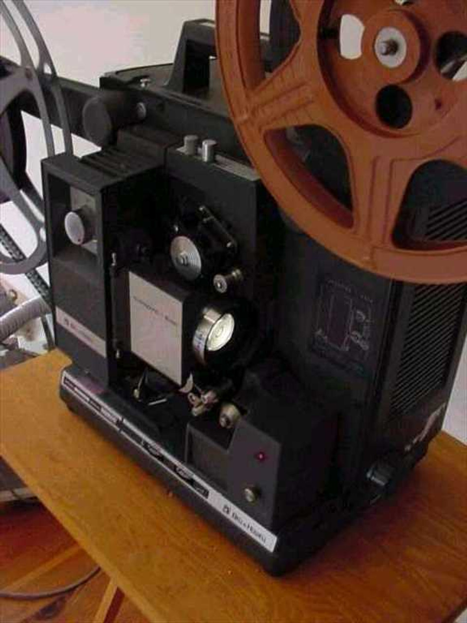 Bell & Howell 1579 B&H Model 1579 Filmosound 16mm Projector