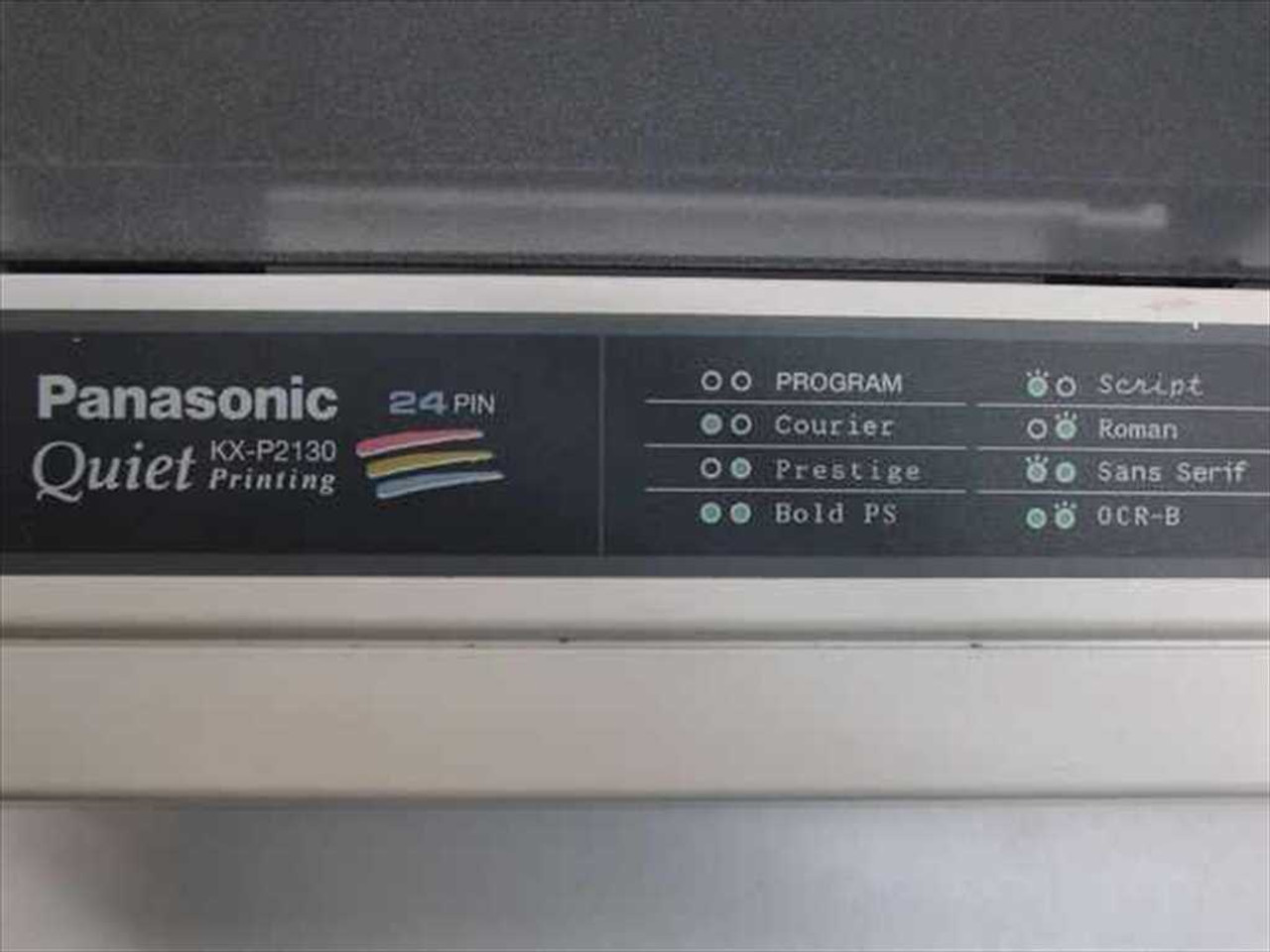 PANASONIC KX P2130 WINDOWS 7 64 DRIVER