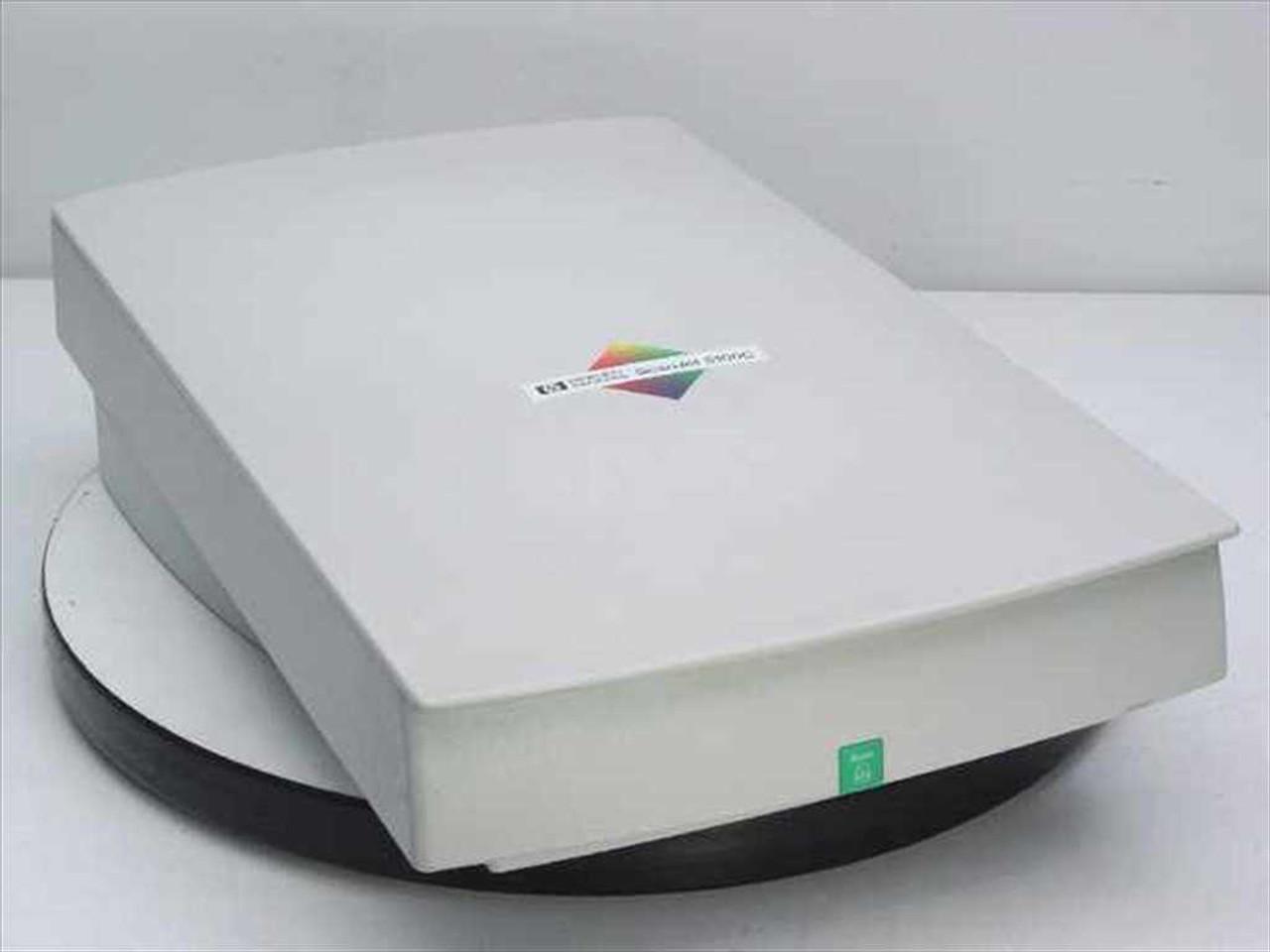 HP SCANJET 5100C TREIBER WINDOWS 7