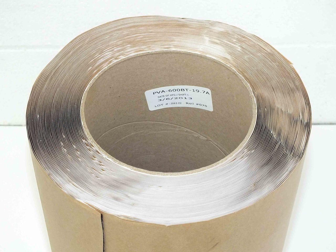 Heliobond Pva 600bt Pv Module Attachment Butyl Tacky Tape