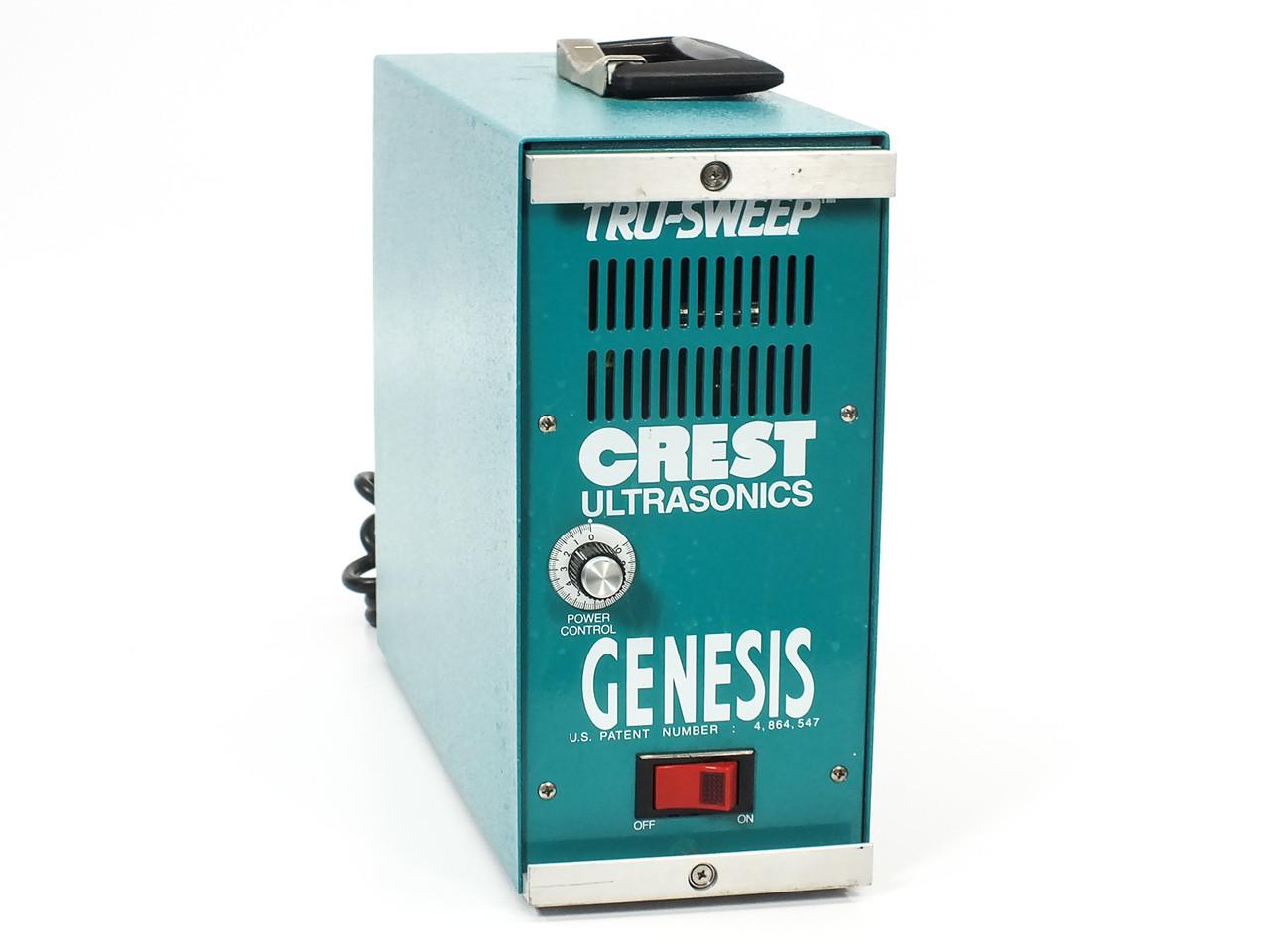 Kemo: Ultrasonic Generator Kemo  |Ultrasonic Generator